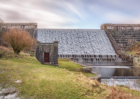 Fernworthy Reservoir Dartmoor, Devon