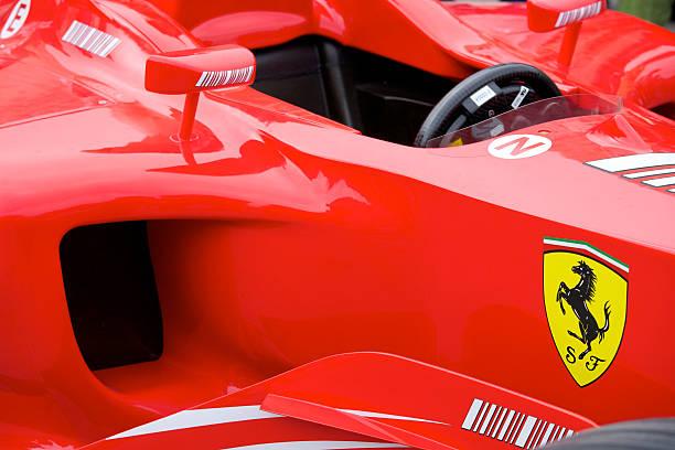 Ferrari 248 F1 – Foto
