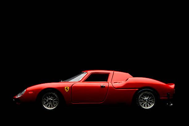 Ferrari 250 LM modèle de voiture - Photo