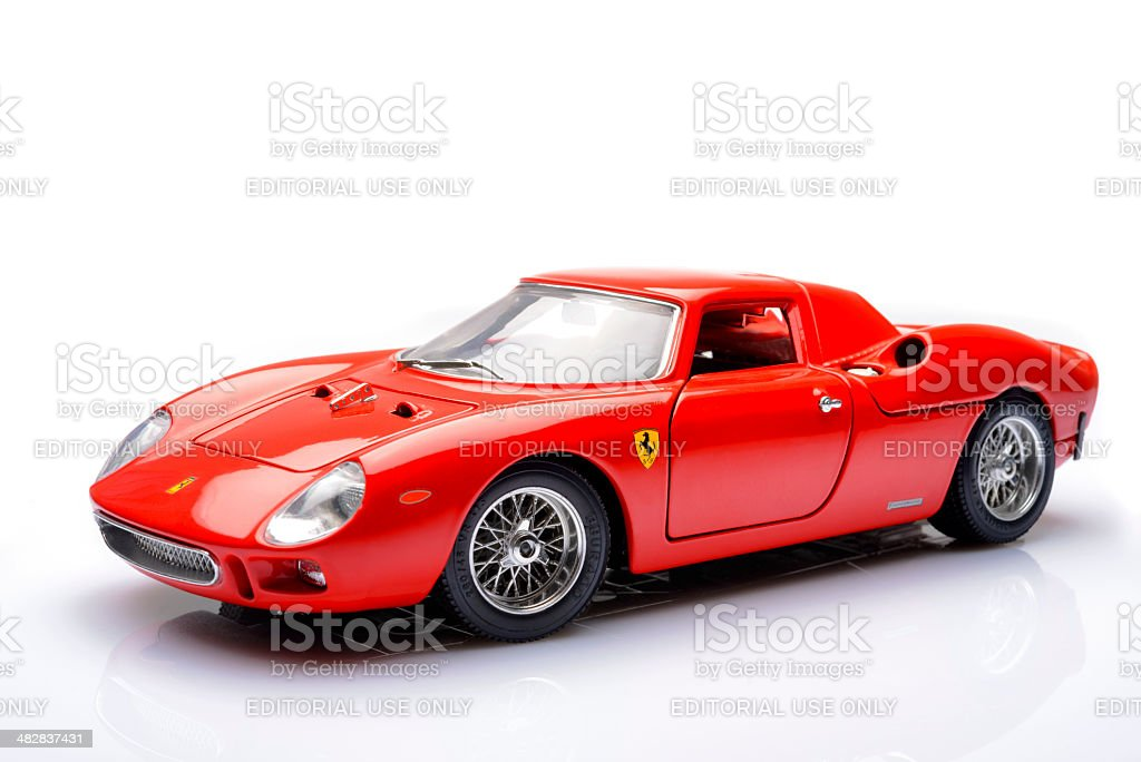 Ferrari 250 LM - Photo