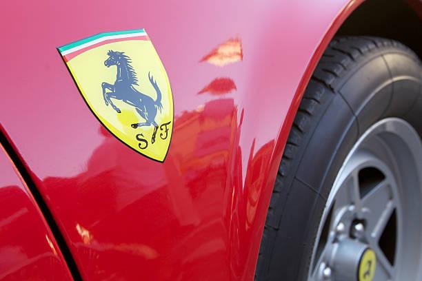 Ferrari 360 Modena – Foto