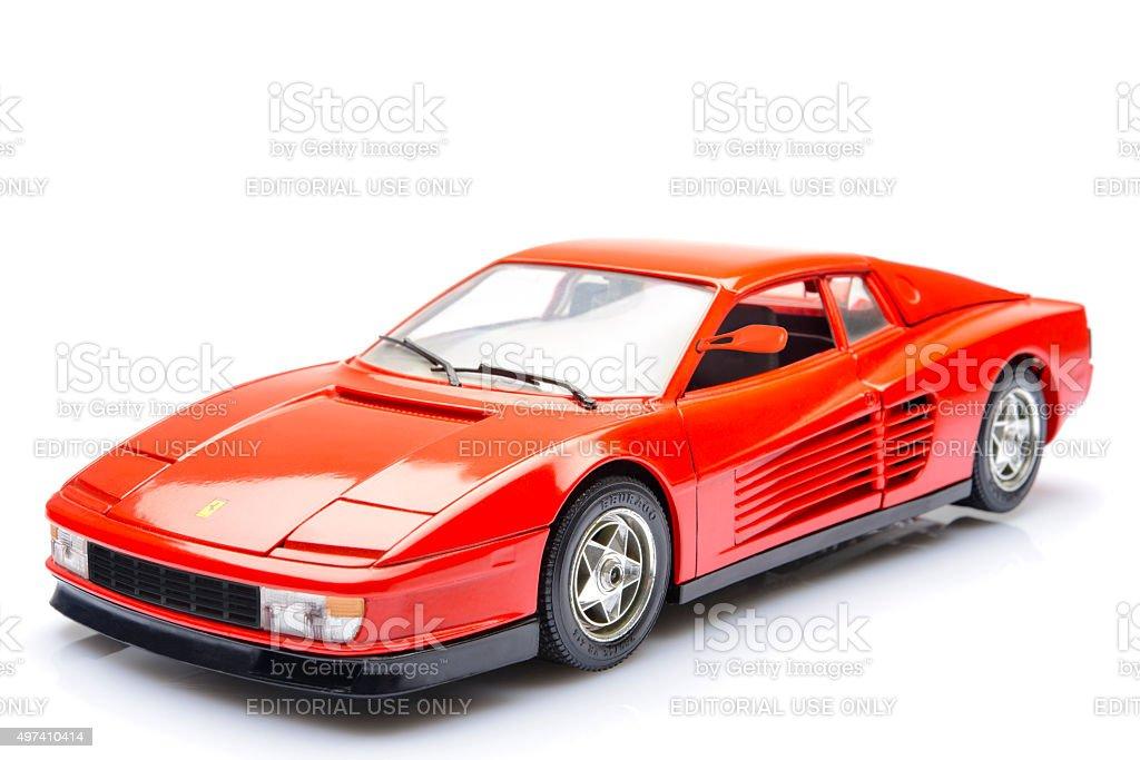 De Libre Droit Modèle Ferrari Testarossa Photo Voiture m80NyOvnwP