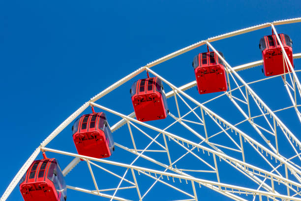 Best Top Of Roller Coaster Stock Photos, Pictures ...