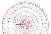 Ferris wheel 絶縁
