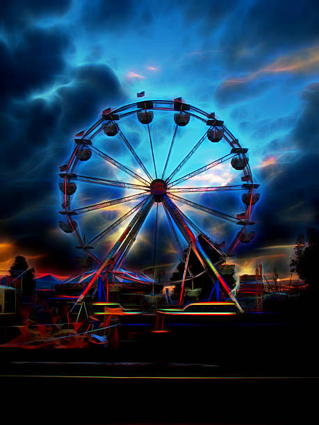 Royalty Free Ferris Wheel Pictures, Images and Stock ...