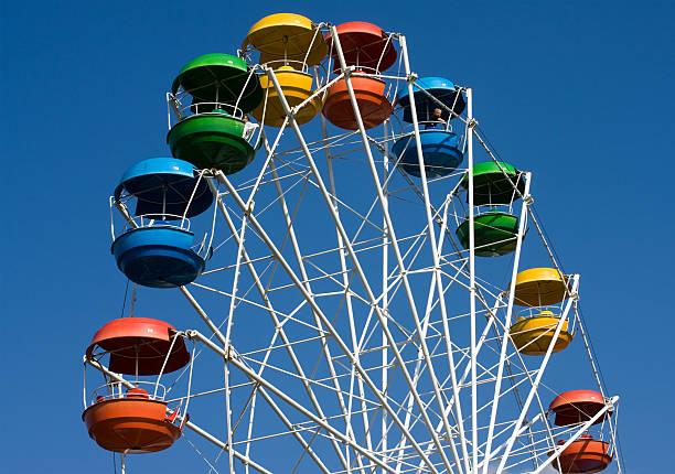 Ferris Riesenrad – Foto