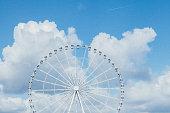 istock Ferris Wheel 532861452
