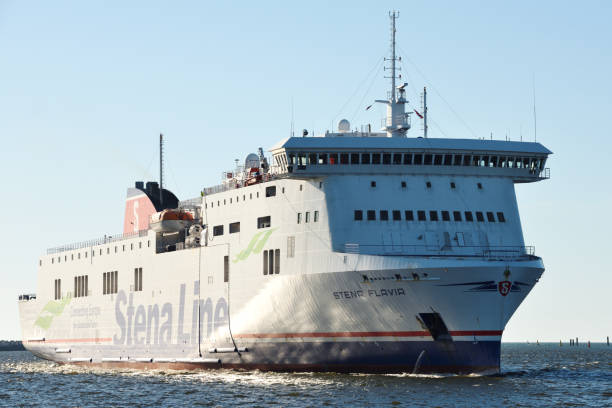 Ferry of stena line at ventspils latvia picture id1250386452?b=1&k=6&m=1250386452&s=612x612&w=0&h=vwc0rwqsnmgehjj68d2zz3vfnwbm3blpwujxwjagyfe=