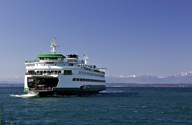 ferry - veerboot stockfoto's en -beelden