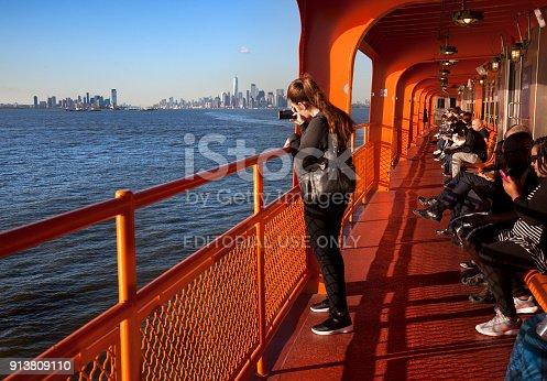 istock Ferry 913809110