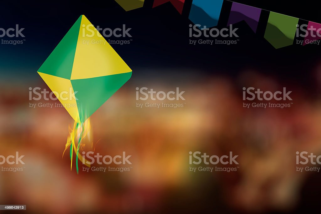 Festa Festa Junina - foto de acervo