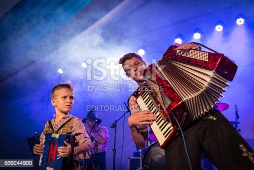 Fotografía de 33 ª El Festa Pomeranapomerode y más banco de imágenes de Acontecimiento