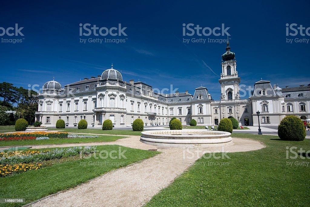 Schloss Festetics – Foto