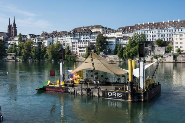 IMFLUSS Festival Basel Schweiz – Foto