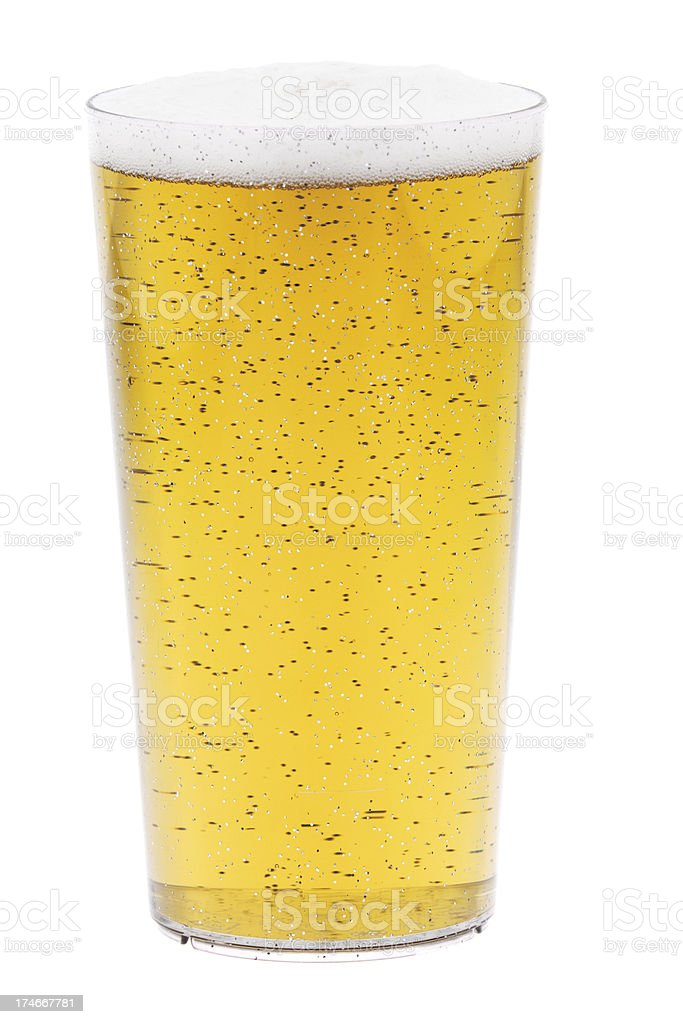 Festival beer royalty-free stock photo