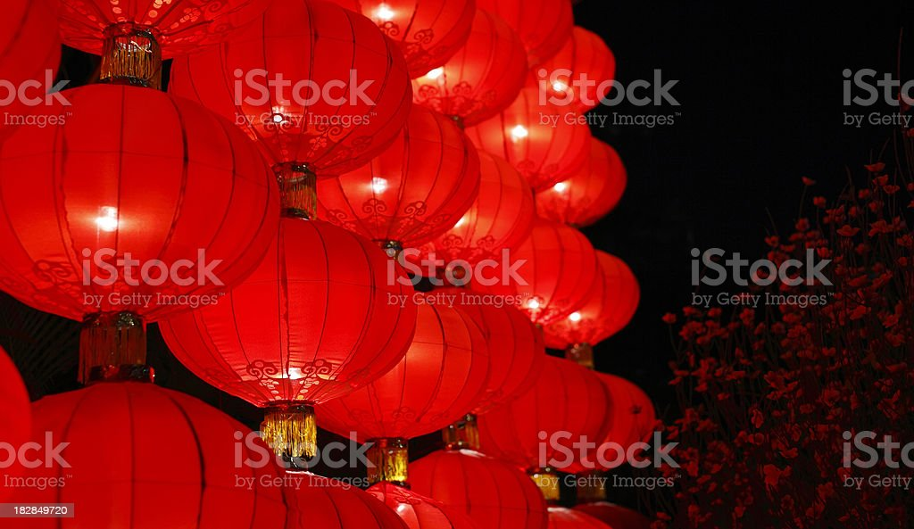 Festival Day royalty-free stock photo