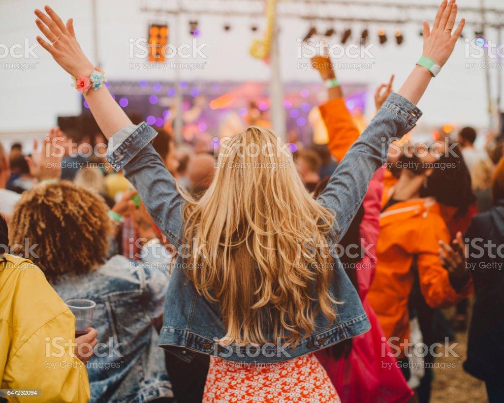 Festival Freedom