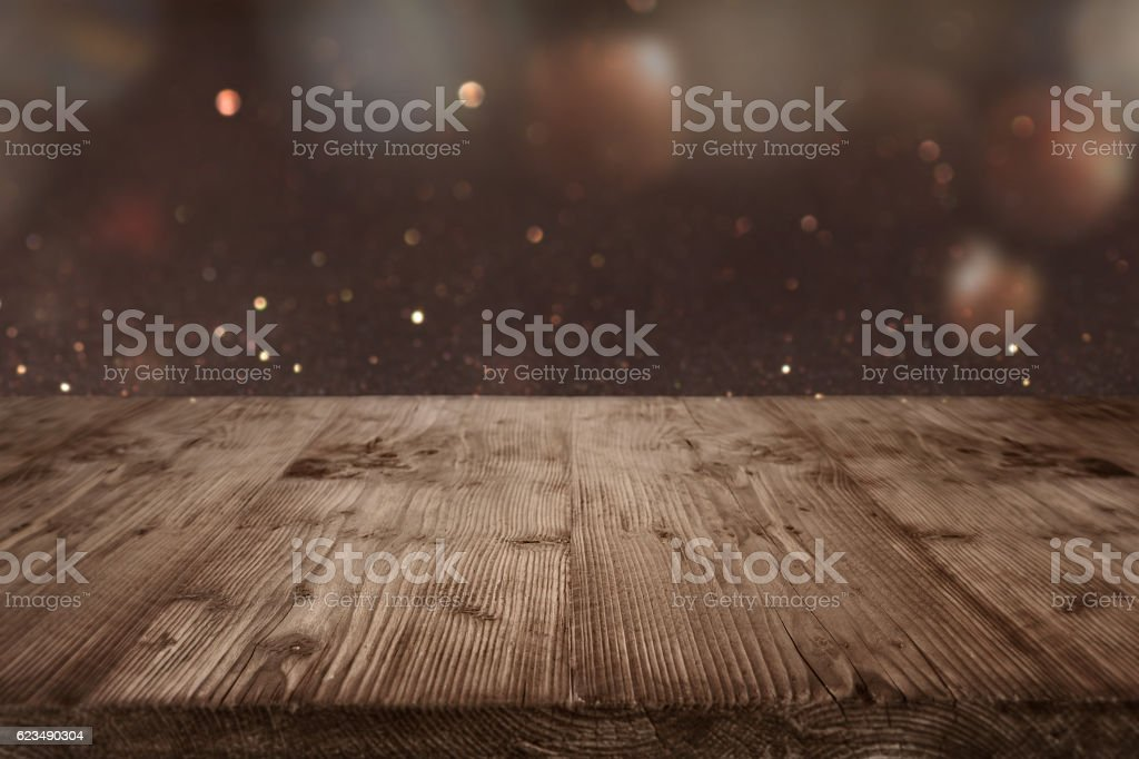 Festive background for a concept – Foto