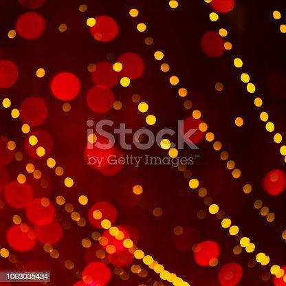 857847778 istock photo Festive Beautiful Red Background 1063035434