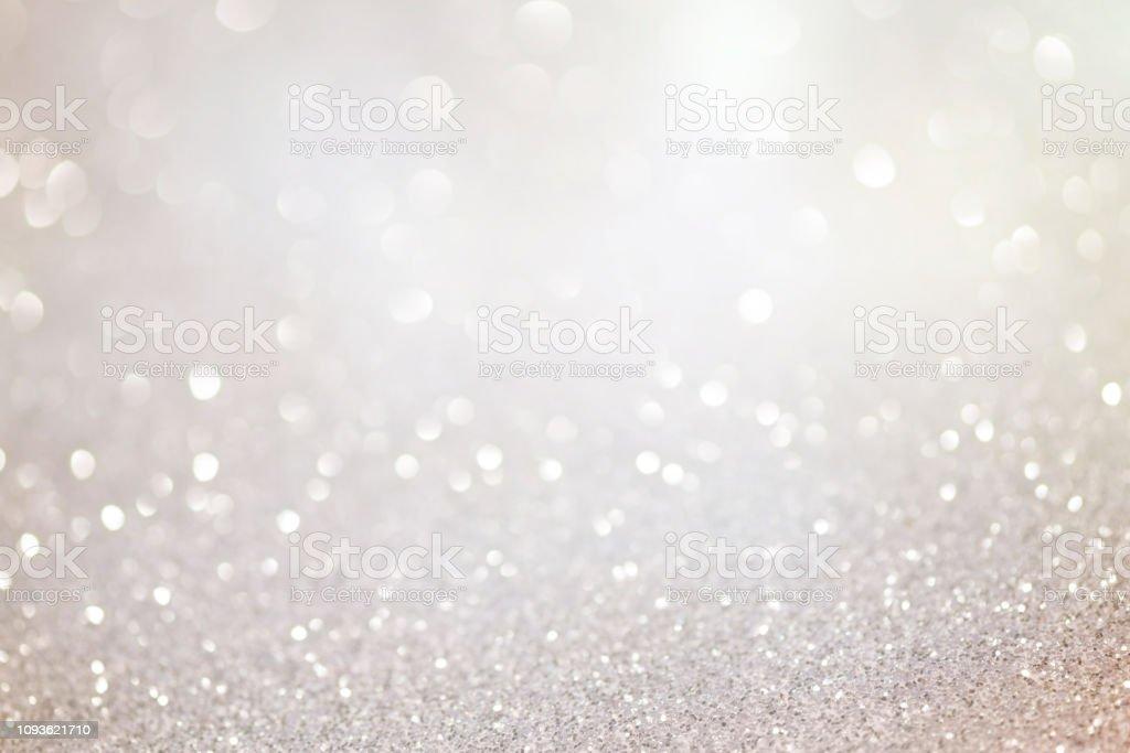 festive bokeh glowing background - Zbiór zdjęć royalty-free (Abstrakcja)