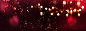 istock Festive celebration background 1195411679