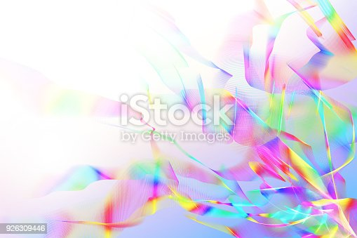 istock Festive colorful background frame 926309446