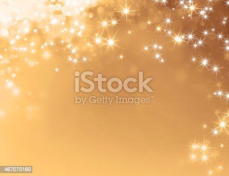 636207118istockphoto Festive sparkling lights 467070160