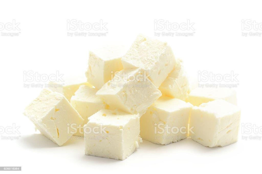 페타 치즈  - 로열티 프리 0명 스톡 사진