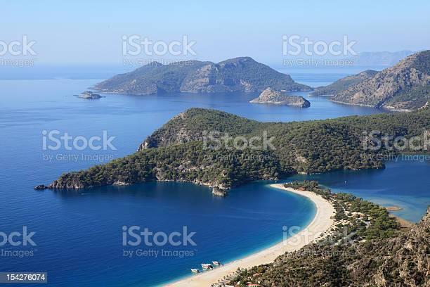Photo of Fethiye Oludeniz Coast and beach