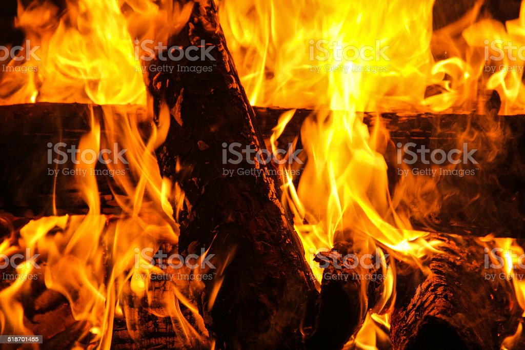 Fire alarm – Foto