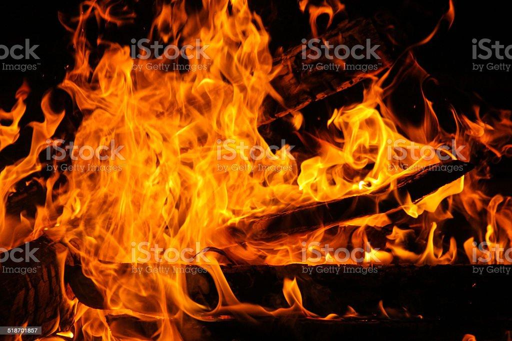 Feuer – 107 – Foto