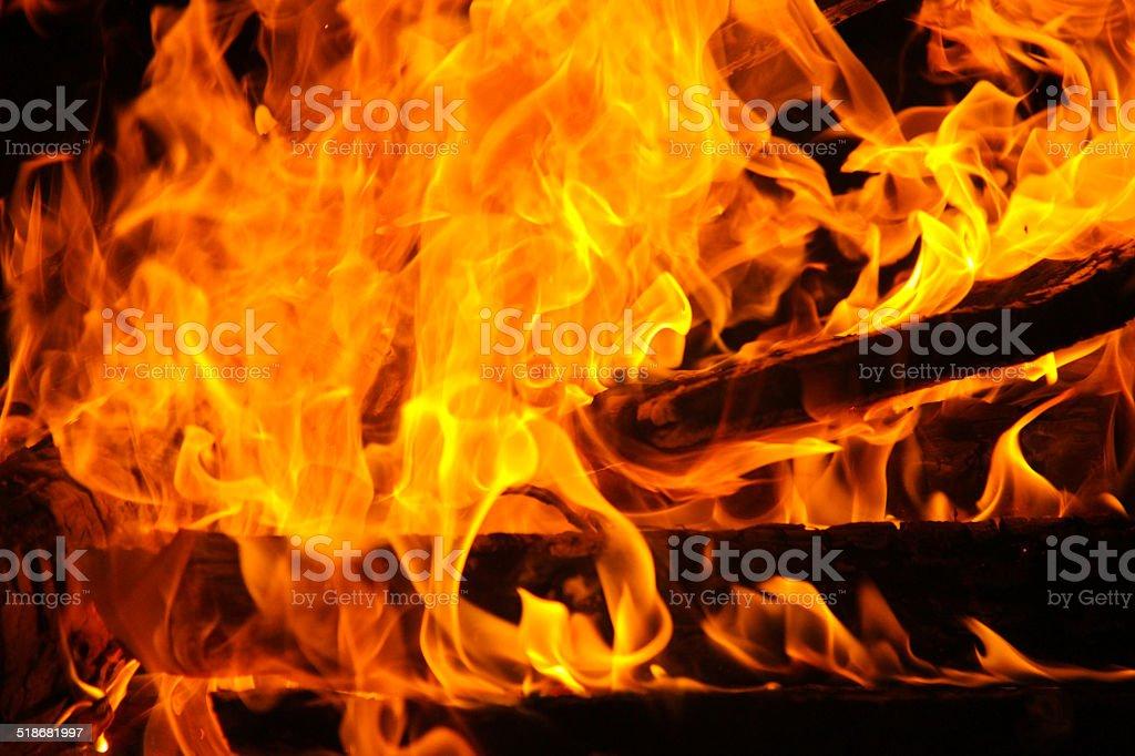 Feuer - 109 – Foto