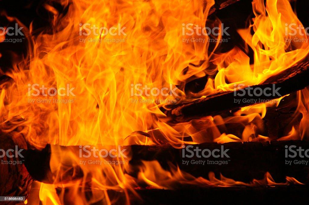 Feuer - 110 – Foto