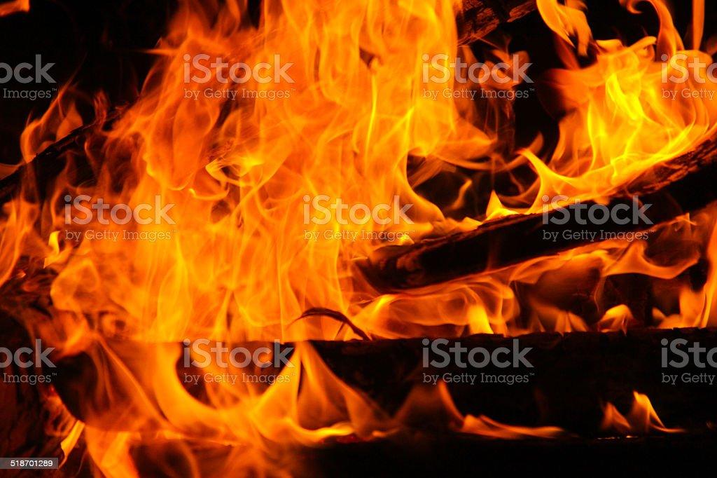 Feuer - 111 – Foto