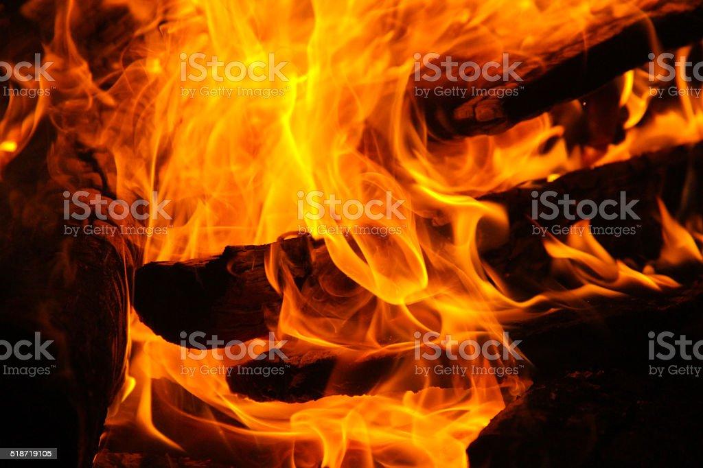 Feuer - 114 – Foto