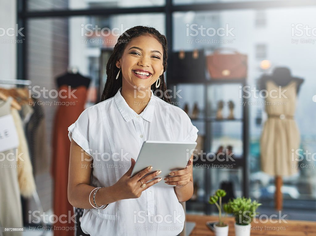 Few things satisfy me like working for myself royalty-free stock photo
