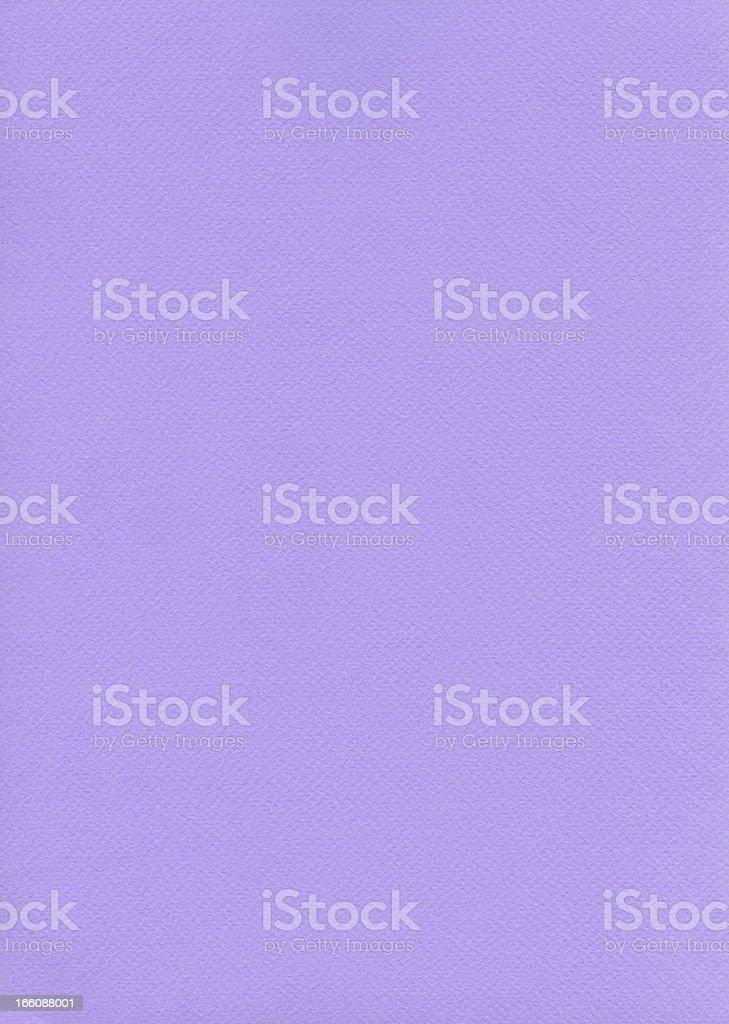 Fiber Paper Texture - Lavender XXXXL royalty-free stock photo