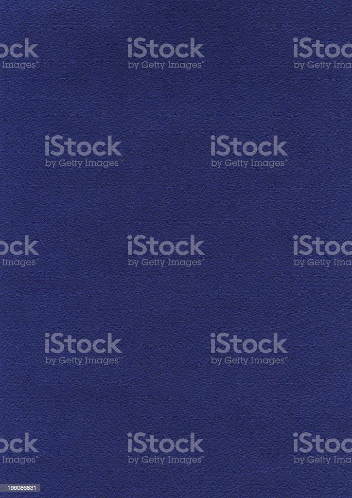 Fiber Paper Texture - Midnight Blue XXXXL royalty-free stock photo