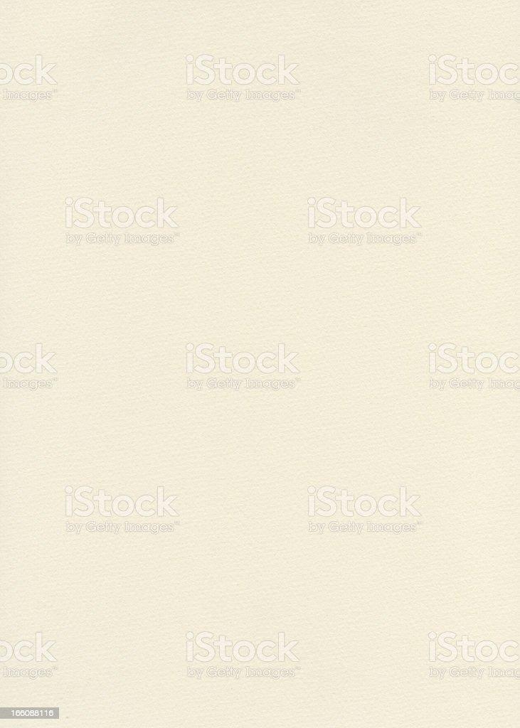 Fiber Paper Texture - Papaya Whip XXXXL stock photo