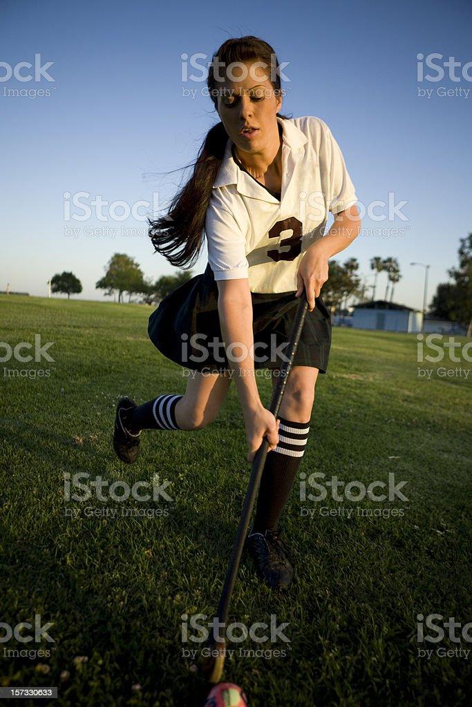 Field Hockey – Foto