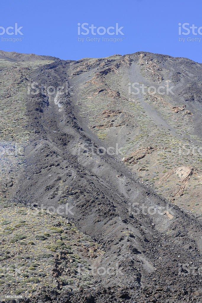Field Of Lava – Foto