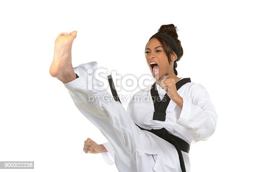 istock Fierce Training 900322238