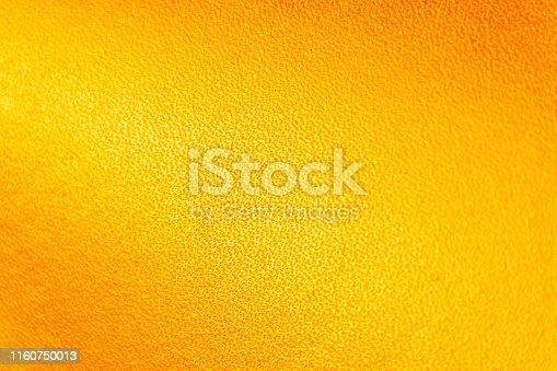 Fiery orange textured surface background