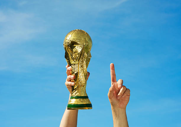 Fifa Coupe du Monde de football - Photo