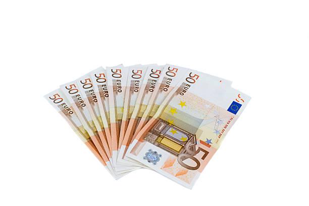 50 euro – Foto