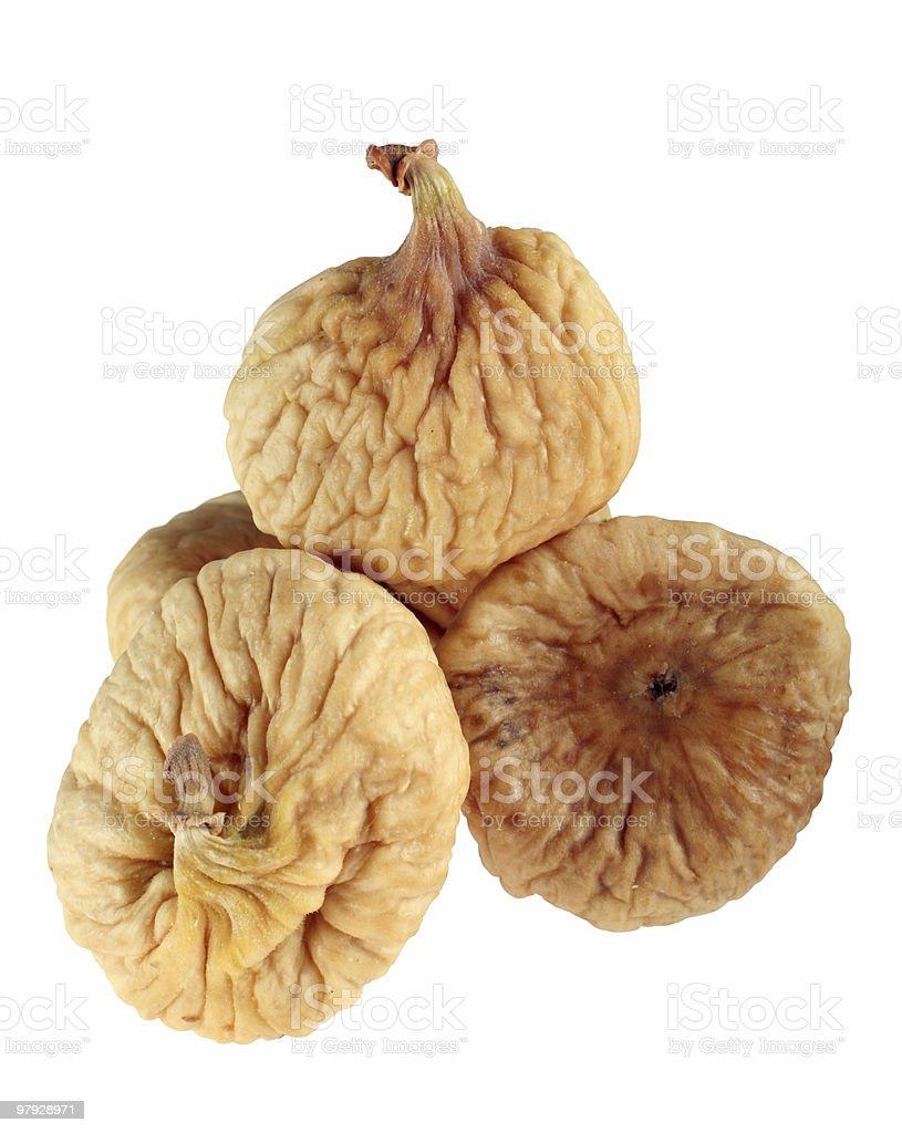 Fig fruit royalty-free stock photo