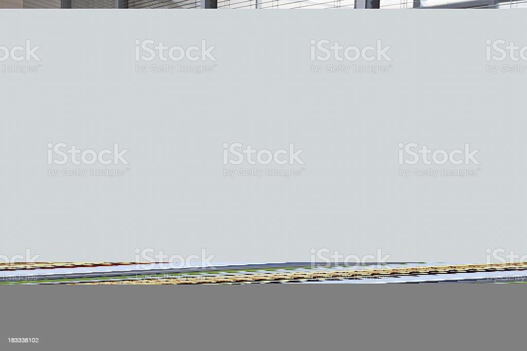 Fig Tart stock photo
