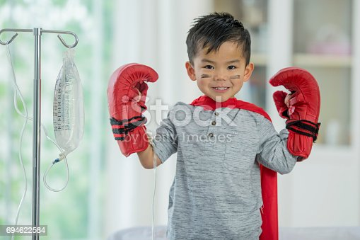 istock Fighter 694622584