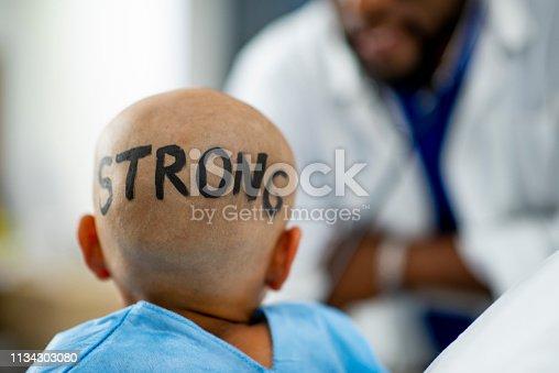 1035479448istockphoto Fighting Cancer 1134303080