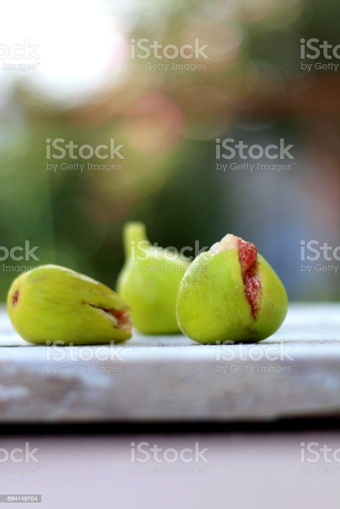 Figs  – Foto
